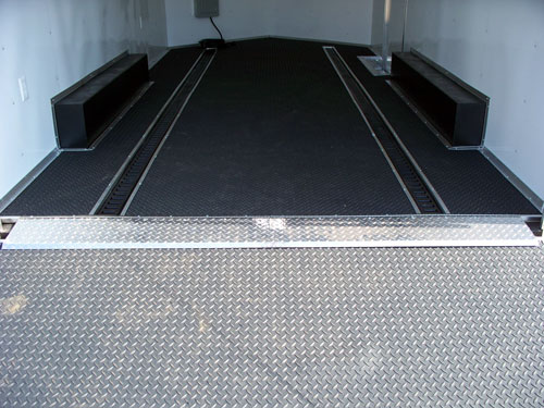 Ramp Options Atp Transition Flap American Trailer Pros